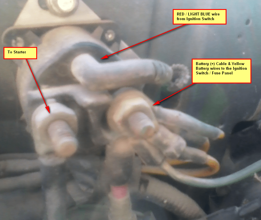wiring diagram for a starter solenoid 1982 peterbilt 359 96 ford ranger data f 150 questions wires 1989 f150 cargurus alternator