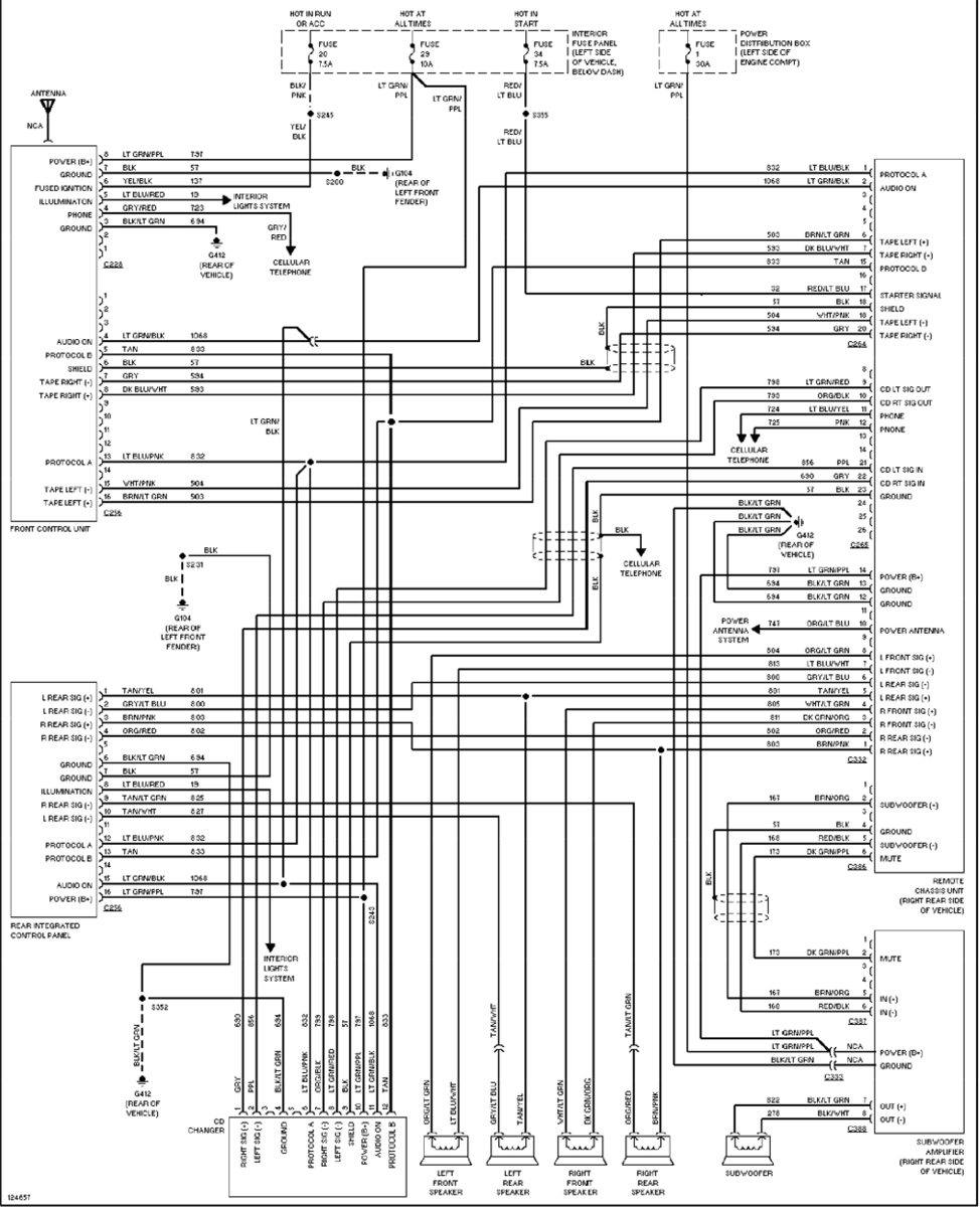 medium resolution of 2001 explorer wiring diagram diagram data schema2001 explorer fuse box wiring diagram 2001 ford explorer starter