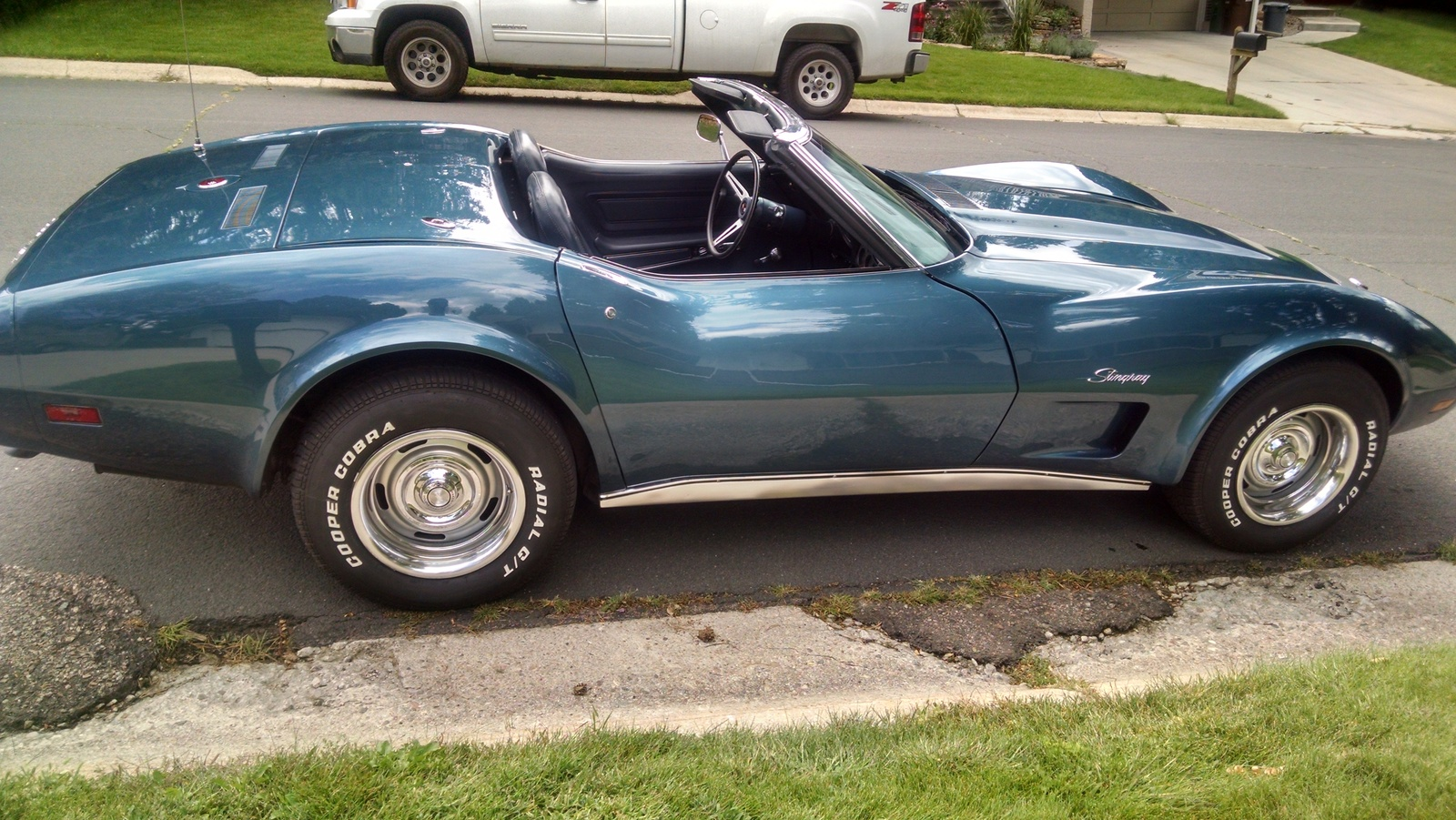 hight resolution of chevrolet corvette questions the value of a 1975 corvette stingray cargurus