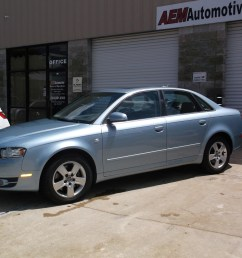 picture of 2006 audi a4 exterior gallery worthy audi a4 compare 3 series [ 1600 x 1194 Pixel ]