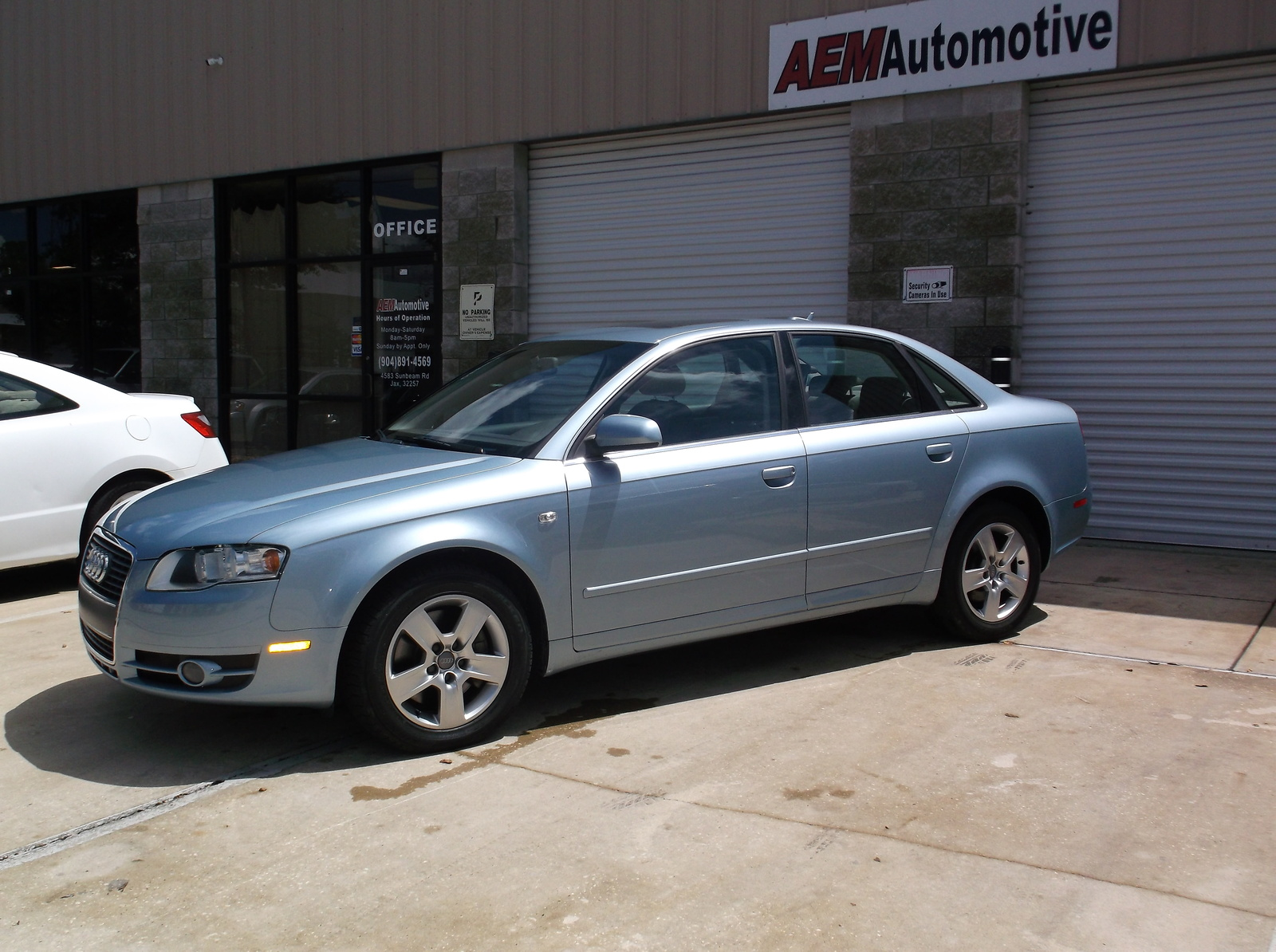 hight resolution of picture of 2006 audi a4 exterior gallery worthy audi a4 compare 3 series