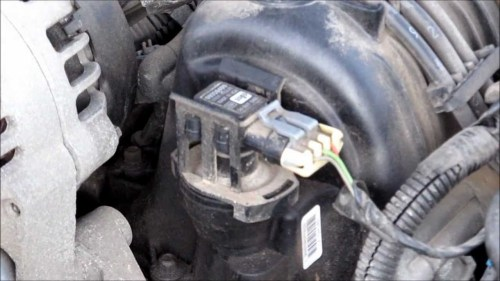small resolution of chevrolet cavalier questions where is the mass air flow sensor