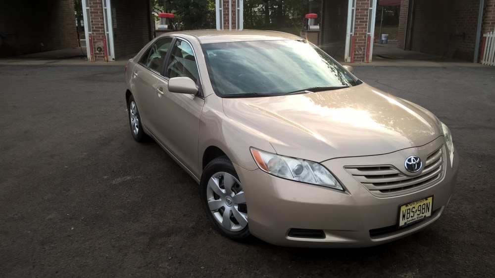 medium resolution of 2009 toyota camry review