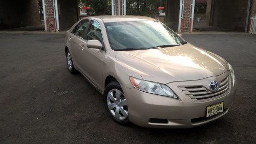 small resolution of 2009 toyota camry review
