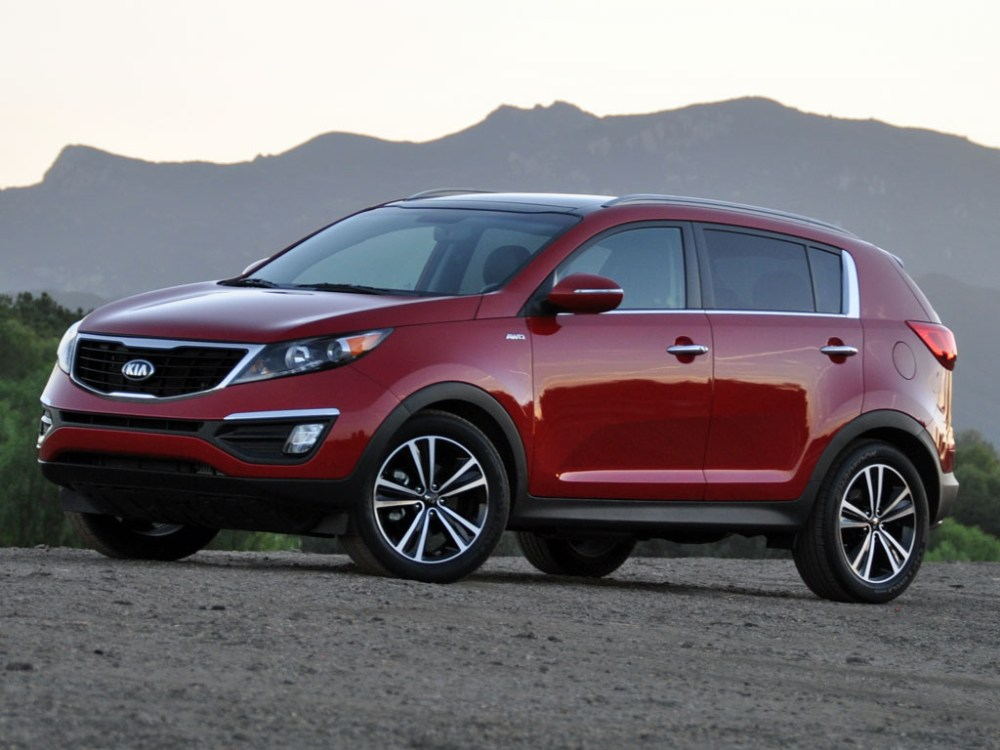 medium resolution of 2015 kia sportage test drive review