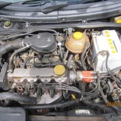 Opel Corsa B Coil Pack Wiring Diagram Trailer 6 Pin Round Starter Motor Problems Vauxhall Automotivegarage Org