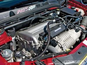 Chevrolet Cobalt Questions  can i supercharge a 2006
