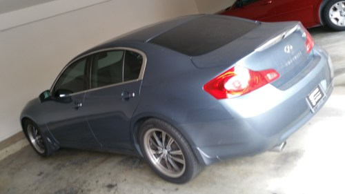 small resolution of picture of 2007 infiniti g35 exterior gallery worthy