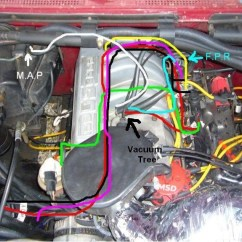 1986 Ford F150 Engine Diagram 120 Volt Thermostat Wiring F 150 Questions I Need A Vacuum Exactly For 1996 8 People Found This Helpful