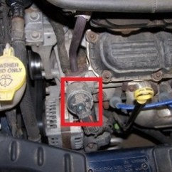 2004 Chrysler Sebring Wiring Diagram 2 Wire Thermostat Cool Only Dodge Grand Caravan Questions - Why My Does Not Have An Egr Valve Cargurus