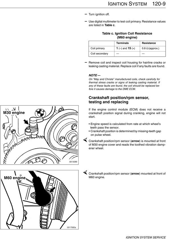 2008 Bmw 750li Problems : 750li, problems, Series, Questions, Where, Crankshaft, Location, 750Li?, CarGurus