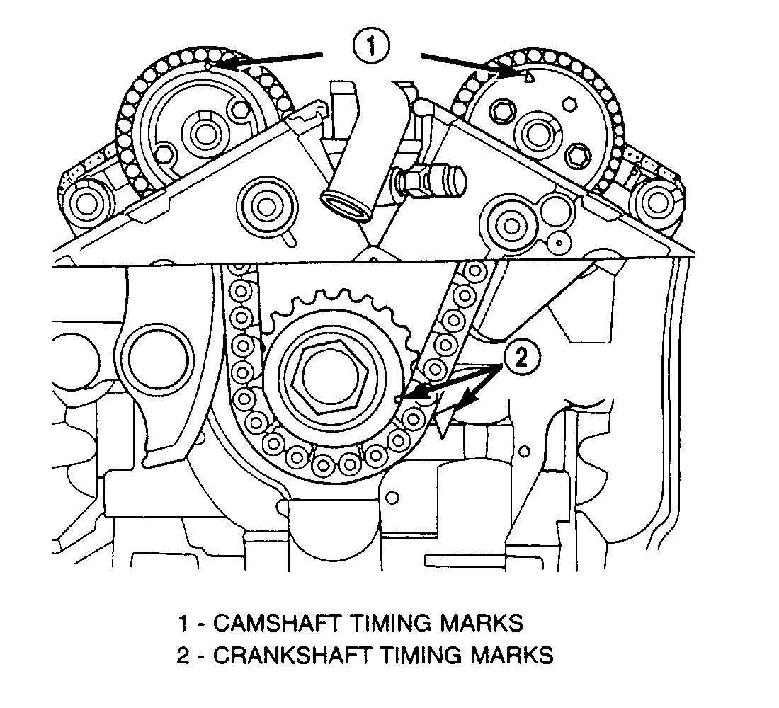 [WRG-2199] Twin Cam Engine Diagram 2 4 Timing Chain