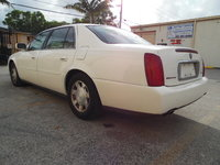 2004 Cadillac Deville User Reviews Cargurus