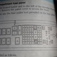 2002 Ford Taurus Ses Radio Wiring Diagram Badland 2500 Winch Wireless Remote Se Fuse Box Auto