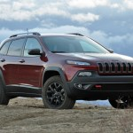 2016 Jeep Cherokee Test Drive Review Cargurus