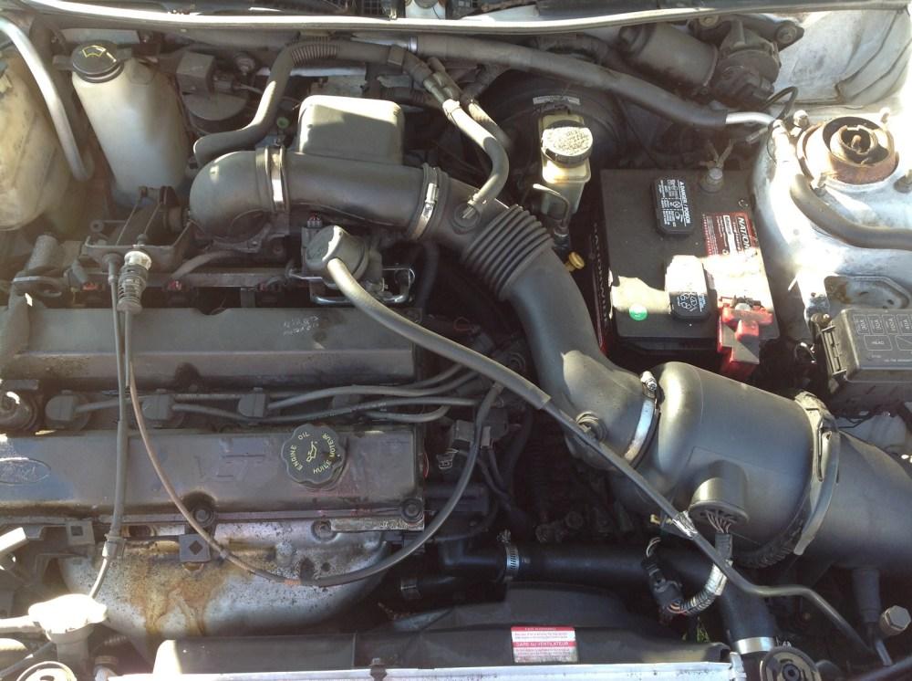 medium resolution of 2001 ford escort zx2 where s the pcv valve