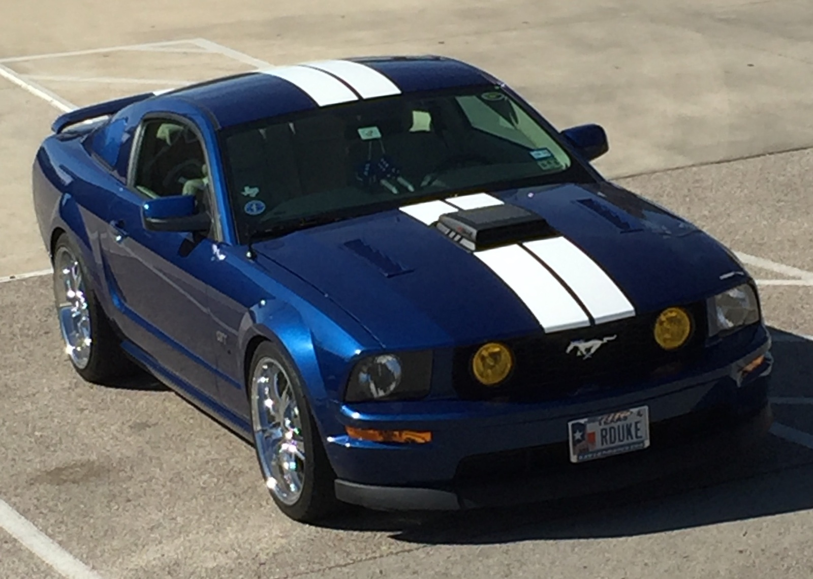 hight resolution of ford mustang questions 2006 ford mustang ruins alternators batteries cargurus