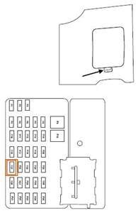 2005 Ford Escape Fuse Box Layout : 32 Wiring Diagram