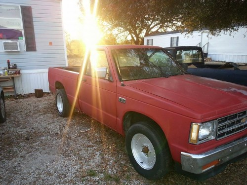 small resolution of 1989 s10 oil sending wiring diagram wiring diagramchevrolet s 10 questions can you put a oil