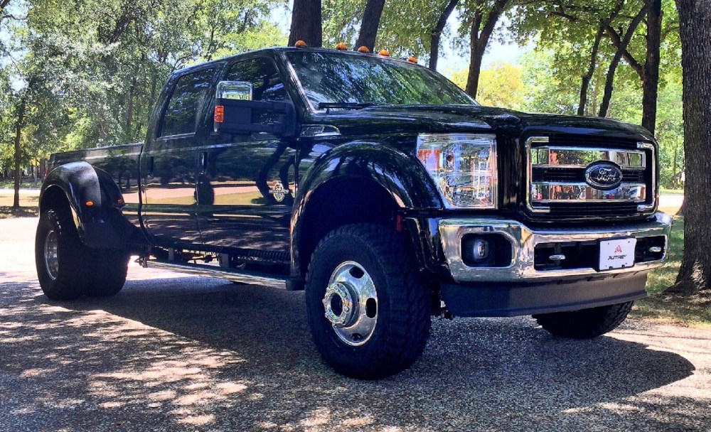 medium resolution of will a bumper and grill from a ford f 350 fit on a 1999 f 350 i had a custom air dam aftermarket put on my dually that can t be replaced