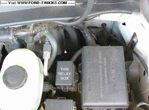 Ford F250 Questions  Fuse box diagram, Ford, F250, 2011