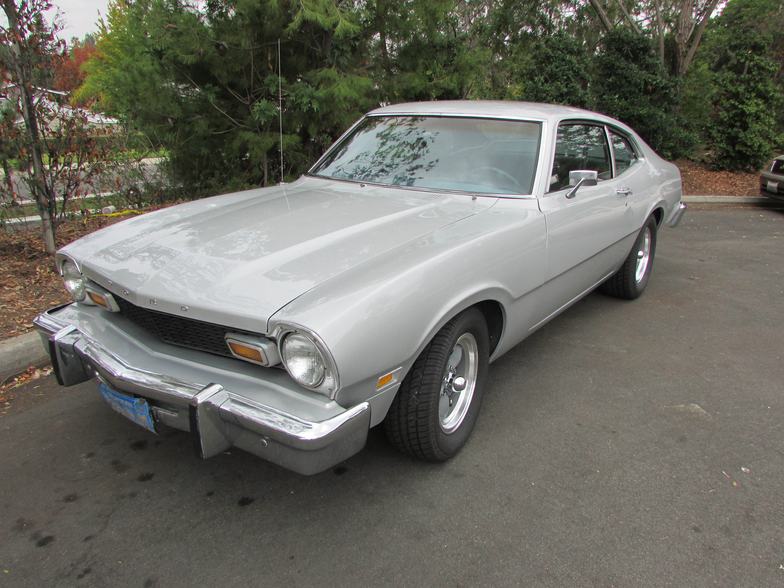 hight resolution of 1977 ford maverick overview