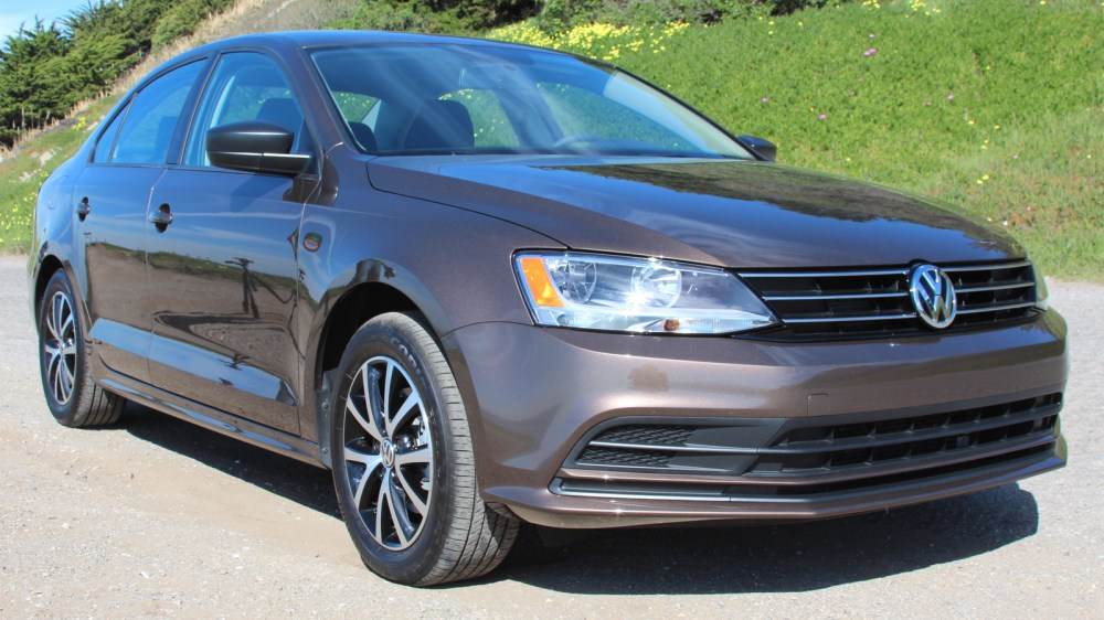 medium resolution of 2016 volkswagen jetta test drive review