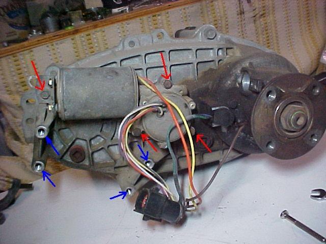1990 Dodge Dakota Fuse Box Diagram Wiring Schematic Ford Ranger Questions 4wd Low No Transferring Cargurus