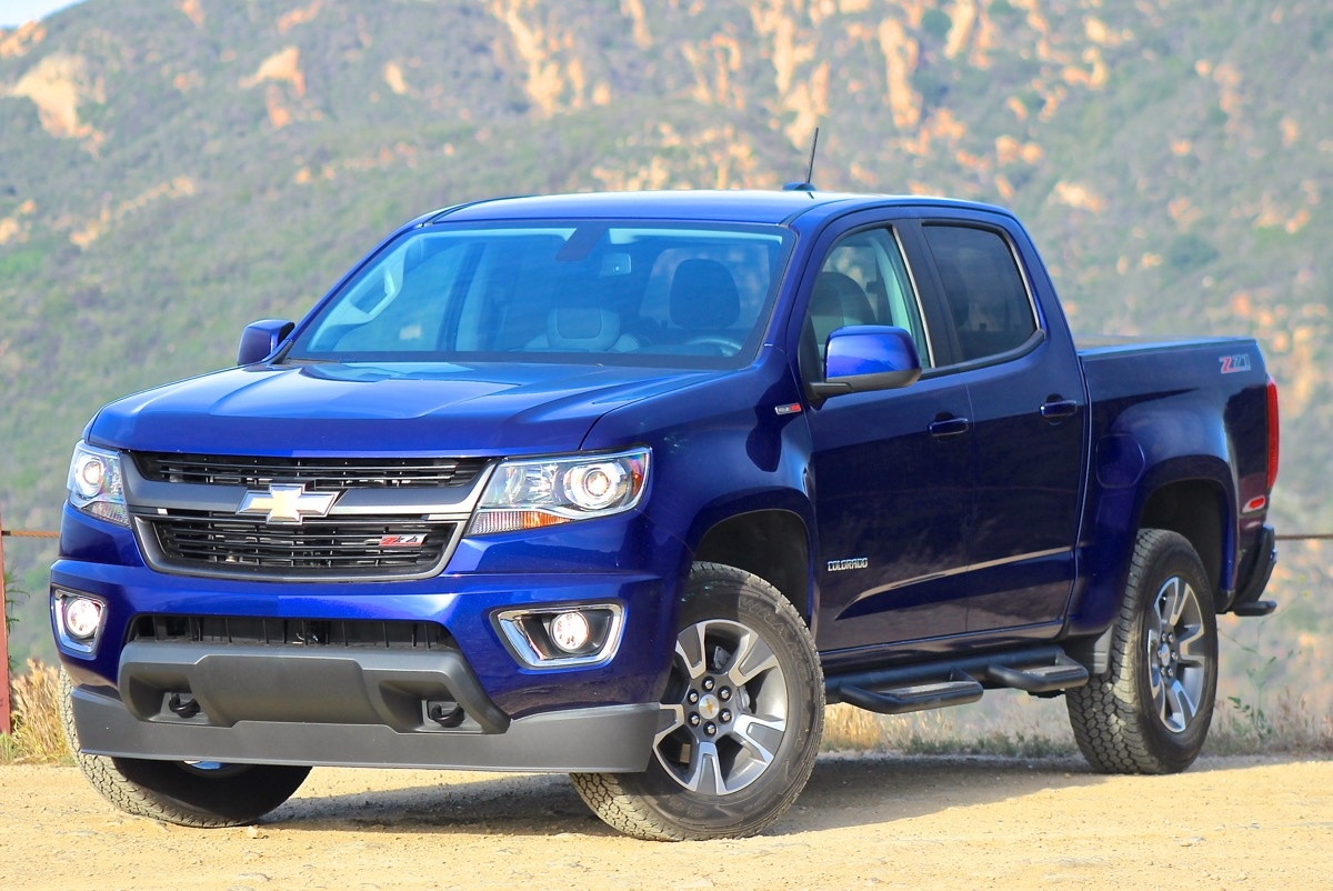 hight resolution of chevy colorado 4 cylinder engine