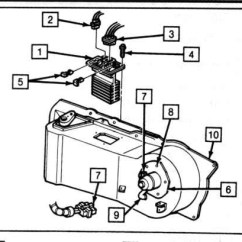 1997 Buick Lesabre Wiring Diagram 6m Fishbone Template Questions Blower Motor Works Intermittently Cargurus