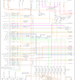 wiring harness i ll leave you with some wiring diagrams here s the first one start with finding fuse 5 toward the top right ill add more diagrams so  [ 967 x 1200 Pixel ]