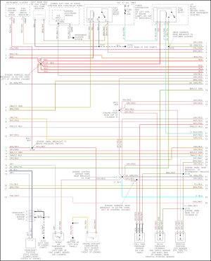 Ford V10 Pcm Wiring Diagram | Wiring Library
