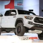 2017 Toyota Tacoma For Sale In Atlanta Ga Cargurus
