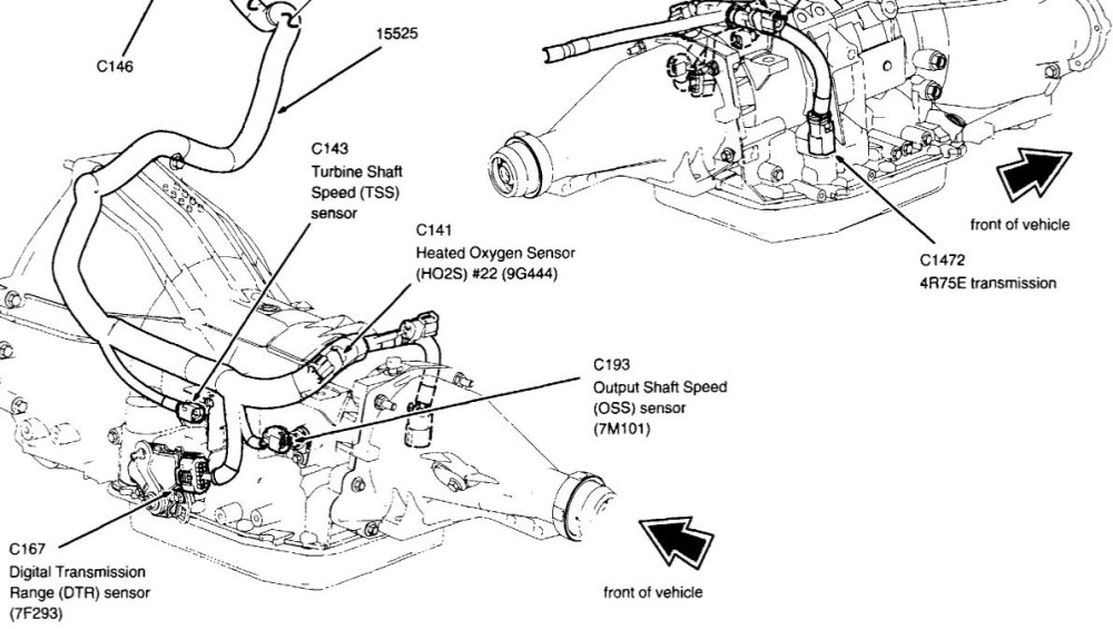 medium resolution of 2000 ford expedition transmission diagram wiring diagram third level 2002 ford expedition engine diagram ford expedition
