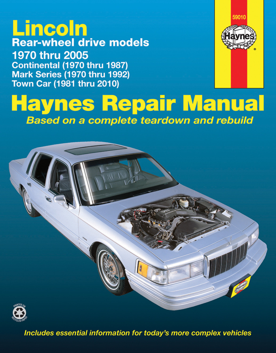 medium resolution of lincoln town car 1998 manual user guide manual that easy to read u2022 car fuse