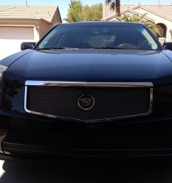 picture of 2004 cadillac cts exterior gallery worthy [ 1600 x 900 Pixel ]