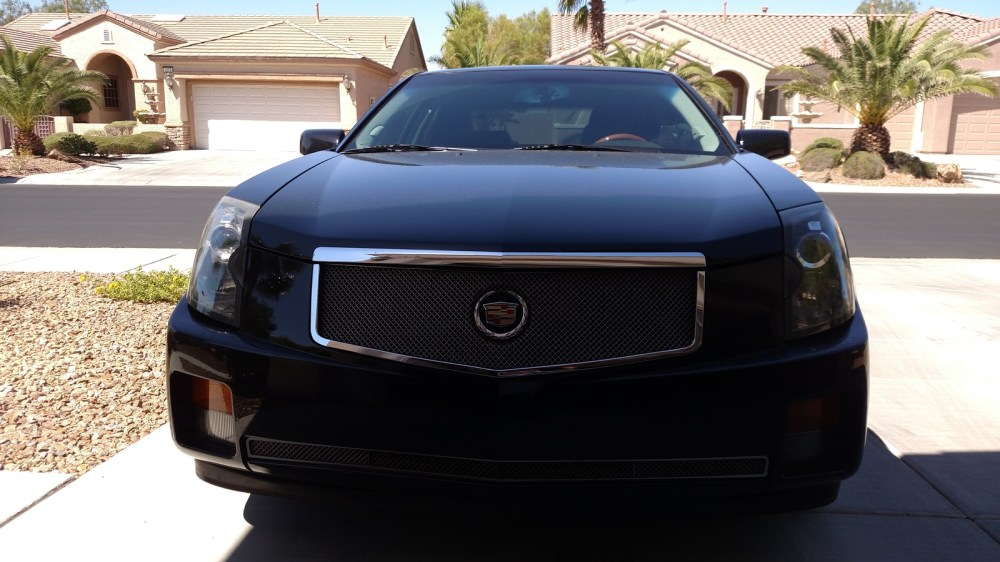 medium resolution of picture of 2004 cadillac cts exterior gallery worthy
