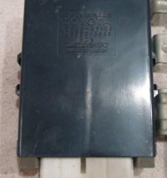 envoy fuse box under seat [ 933 x 1200 Pixel ]