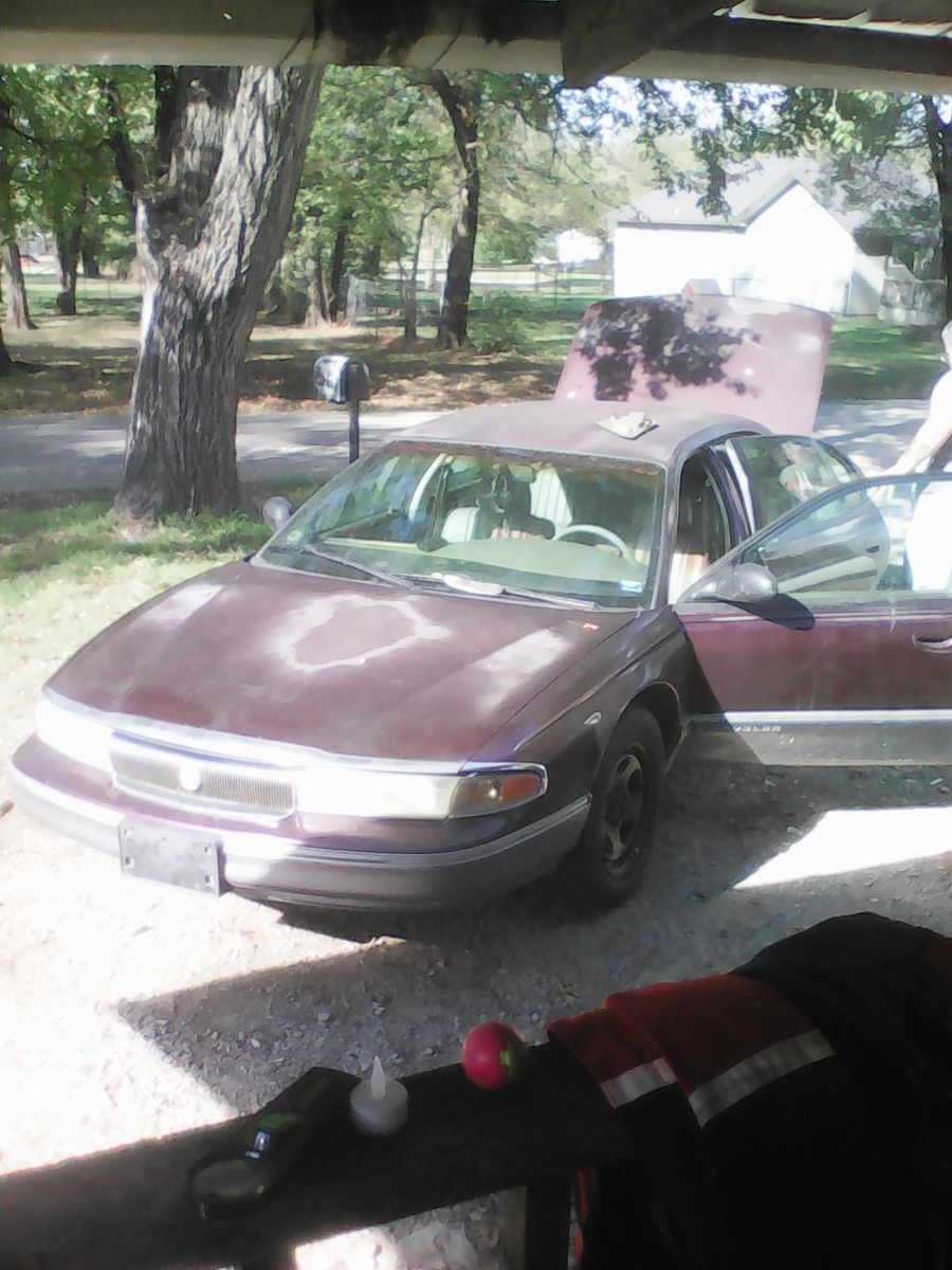 hight resolution of 1 people found this helpful chrysler new yorker