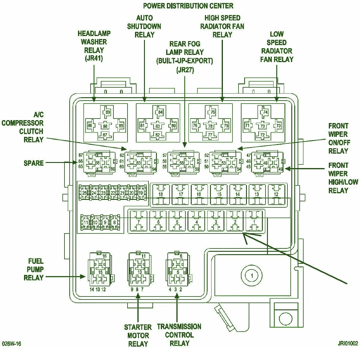 hight resolution of 2005 scion xb fuse diagram