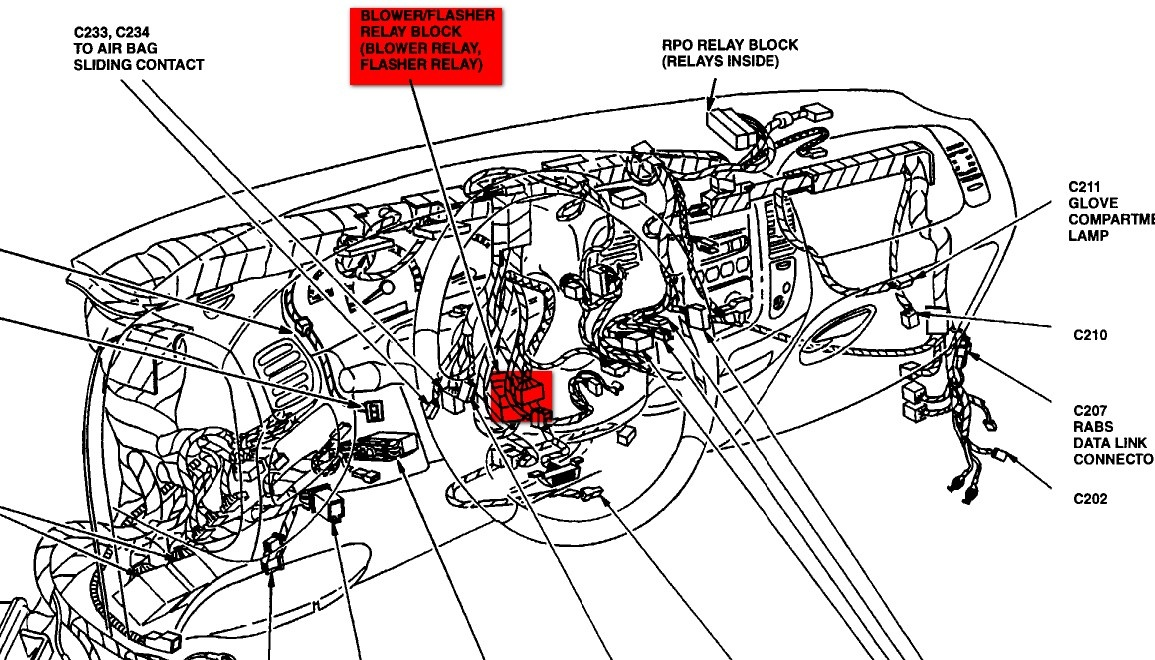 2003 Mazda B2300 Fuse Diagram. Mazda. Wiring Diagram Images