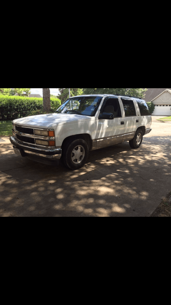medium resolution of 99 chevrolet tahoe