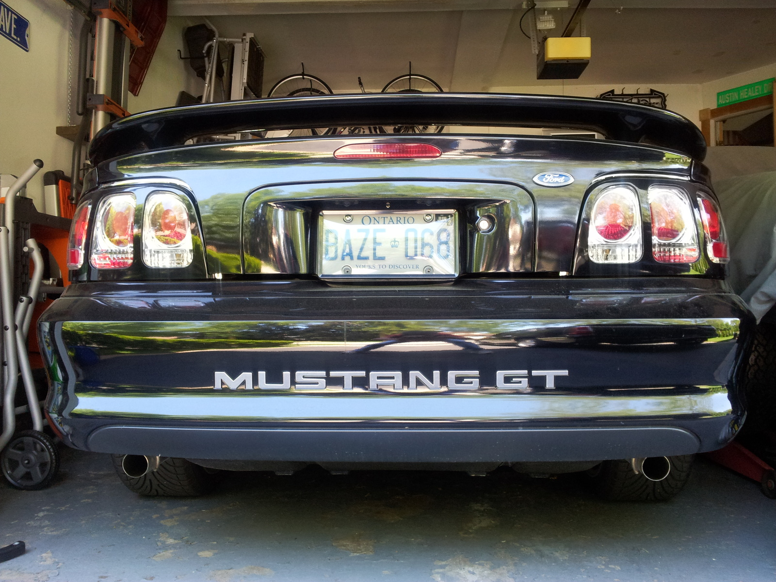 hight resolution of i have a 1996 mustang gt 4 6 sohc i need an egine what engine can i use without changing the computer or wiring harness