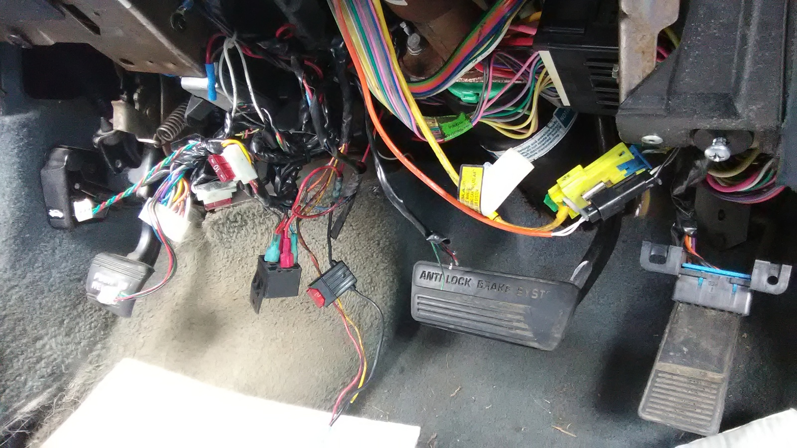 hight resolution of 1995 lumina 3 1 starter wire