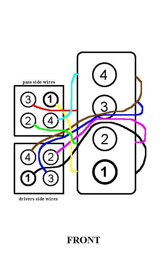 2004 Mazda Rx8 Parts Diagram