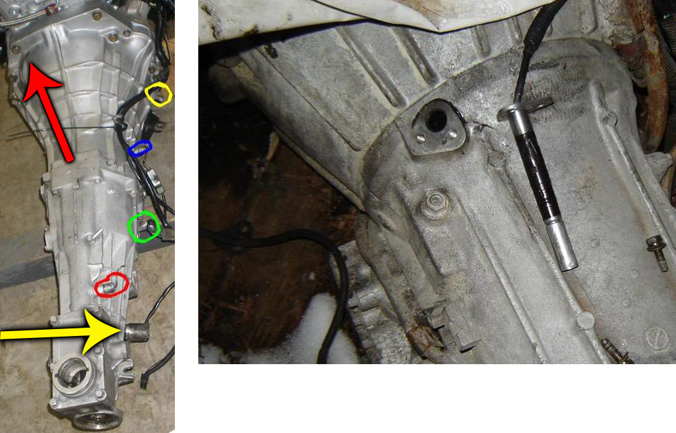 Transmission Wiring Diagram On Nissan Almera Horn Wiring Diagram