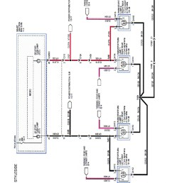 2007 f150 trailer wiring diagram wiring diagram centre 2007 ford f 150 running light wiring diagram [ 879 x 1200 Pixel ]
