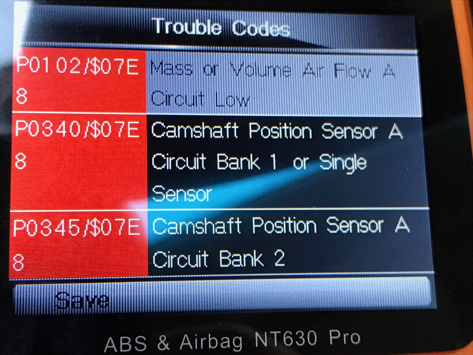 hight resolution of p0340 07e camshaft position sensor a circuit bank 1 or single sensor p0345 07e camshaft position sensor a circuit bank 2 or single sensor