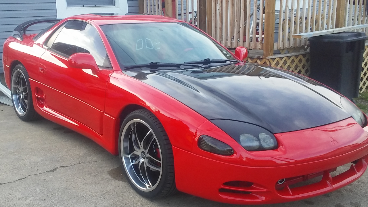 hight resolution of i bought coilovers for my 1996 3000gt base and just realized that in the description its says sl model will they still bolt up
