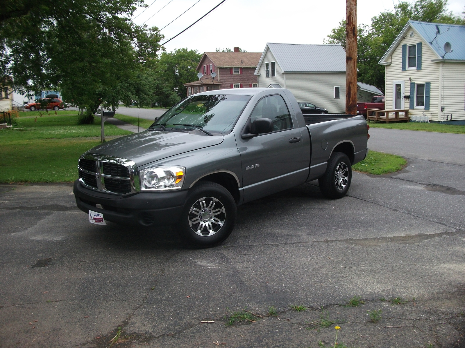 hight resolution of  dodge ram 1500 st rwd question type maintenance repair